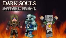 Dark Souls mod [1.7.10] Minecraft Mod