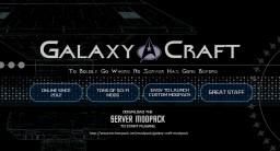 Galaxy-Craft Lite Minecraft