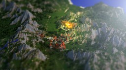 [Timelapse] DragWar's Minecraft