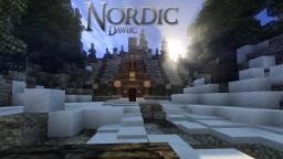Nordic Guild Minecraft