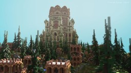 Indugio Minecraft Map & Project