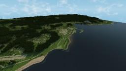 Chernarus [DayZ map] [Custom terrain] Minecraft Map & Project