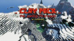 _-Clay Pack-_ V0.3.1 THE NAME UPDATE! DLFIX Minecraft Texture Pack