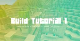 Creut's Build Tutorial Minecraft