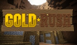 [Defence] Gold Rush v1.2 [v1.8.x][60,000+ Downloads] Minecraft Map & Project