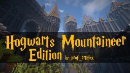 Hogwarts Mountaineer Edition + Download! Minecraft