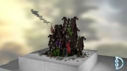 Dario Alchemist Guild [+DOWNLOAD] Minecraft Map & Project