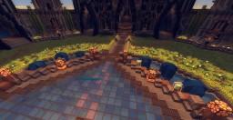 Monstarcraft Network Minecraft Server