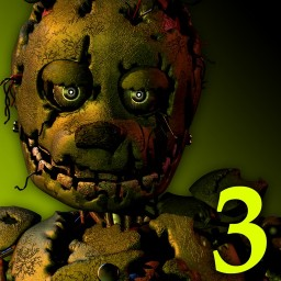 [1.8]Freddy Fazbears Fright 16x16 [FNaF3] [Windows/Imac]