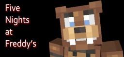 Freddy Fazbear's Pizza [5 Nights at Freddy's] Minecraft