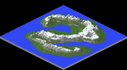what i have done in my spare time Minecraft Map & Project
