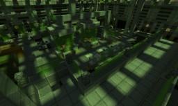 Laboratory (PvP/GunGame) [LIB] Minecraft Map & Project