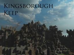 Kingsborough Keep - Beautifully Detailed Building [Pop Reel!]