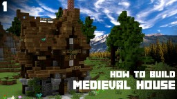 How To Build Medieval House