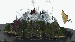 Aireastri' part of Amlanda Minecraft