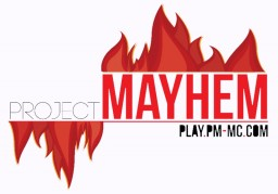 Project Mayhem [Original mcInfected] Minecraft Blog