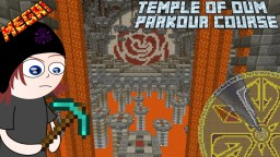 Temple of Oum - A Tribute to the Late, Great Monty Oum (Now with Parkour!)