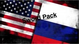 Military Sword Pack