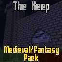 The Keep v1.2 - More Tinkers Support Minecraft Texture Pack