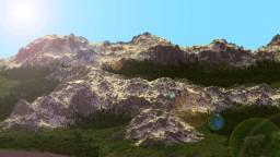 Plumoun - Peaceful Wilderness - Custom Terrain - 4K x 4K