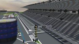 Racetrack V1.1 Minecraft