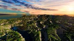 Delta Of The Shimering Stream [ 400 sub special ] Minecraft