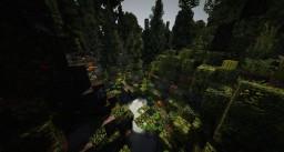 Ravensholm - A forgotten kingdom [ravand.org] Minecraft