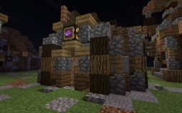Witchy Library - With Schemagic! Minecraft Map & Project