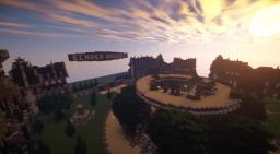 Echoed Dreams  -=Closed=- Minecraft Server