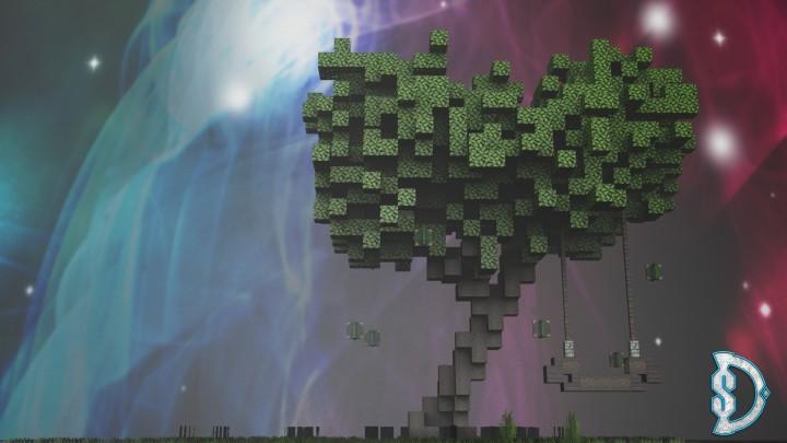 Swing Tree - built by DRFTER