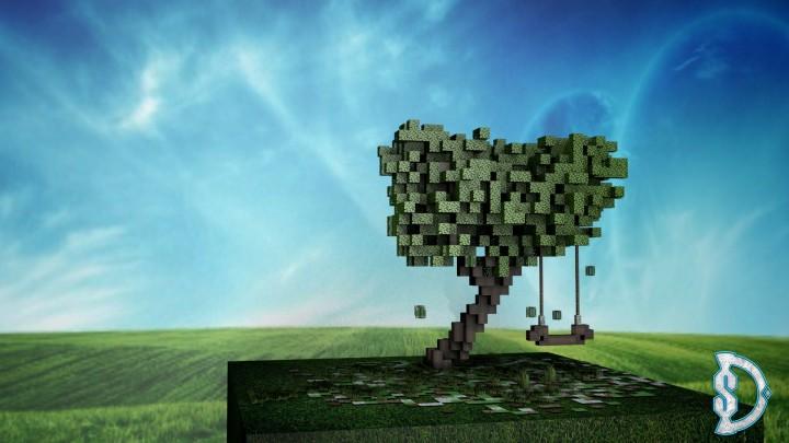 Swing Tree - Image Intro