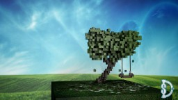 Swing Tree [+DOWNLOAD] Minecraft Map & Project