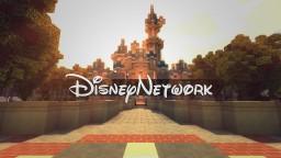 DisneyNetwork || Builders Needed! Minecraft Map & Project