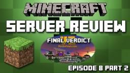 MineCraft Server Reviews - NoobsTown Minecraft Blog