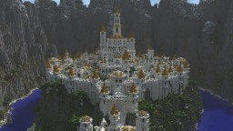 Gondolin Minecraft Project