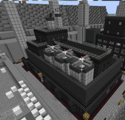 Automatic Animal Farm [Forge Mods] Minecraft Project