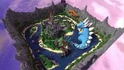 Blockzilla Bay -To Victory Gaming - Hg/SG Map Minecraft Map & Project