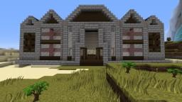 City Hall Minecraft Project