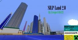 SILP Land 2.0 Minecraft Map & Project