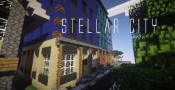 Stellar City Minecraft Map & Project
