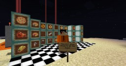 Food Comfort Mod for Minecraft 1.8 Version 1.0 Minecraft Mod