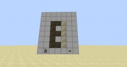 7 segment timer Minecraft Map & Project