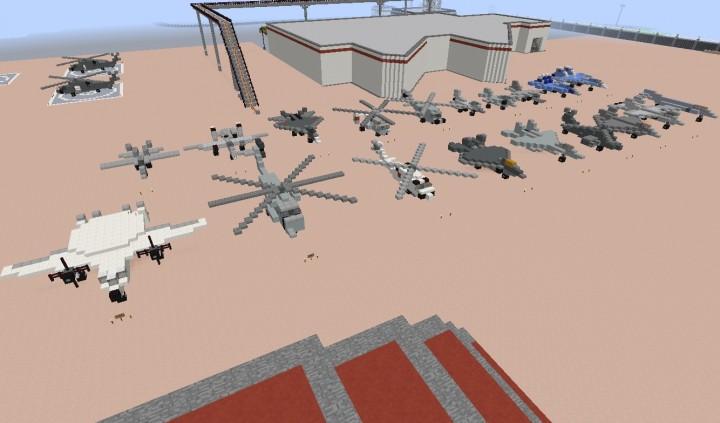 Airbase 45
