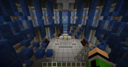 All tardis except 11's first tardis [comming soon 11's first] AND LOTS MORE!!!!!! Minecraft Project