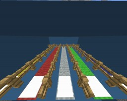 10 LEVEL OF MAZES (NL) (MINI) Minecraft Project