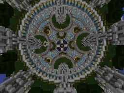 Fernweh Affinity - Hub world server! Multiworld-fun! Friendly community! Minecraft Server