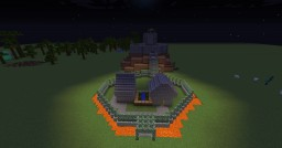 Motteandbaileycastles#1 Minecraft Map & Project