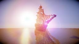 The Ship of Astiliden Minecraft