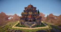 Penny Pincher Palace Minecraft Project