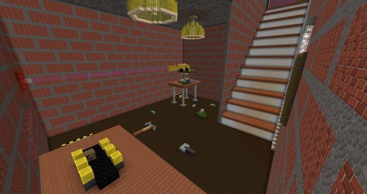 Keller - basement